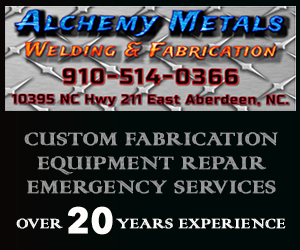 Alchemy Metals