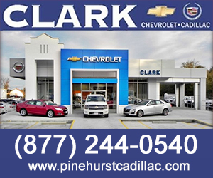 Clark Chevrolet in Pinehurst