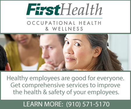 First Health Occupational Health & Wellness
