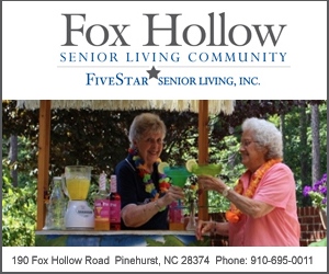 Fox Hollow Senior Living
