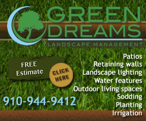 Green Dreams Landscaping
