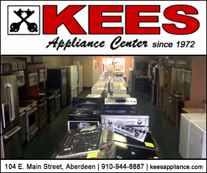 Kees Appliance Center