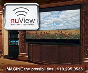 NuView Home Theaters & More
